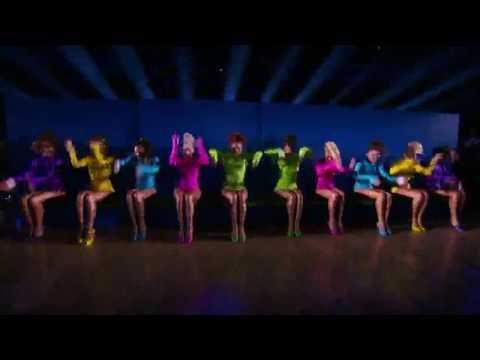Dancing With The Stars - Season 23 - Week 2 Pro Opening Dance