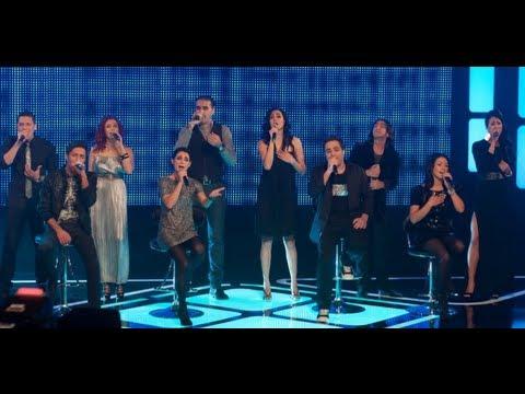 آکادمی موسیقی گوگوش سری جدید - اجرای زنده شب اول