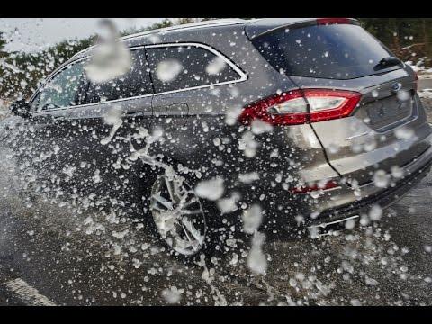 """Der """"Boulevard der gebrochenen Stoßdämpfer"""": Ford betreibt in Lommel/Belgien eine höllische Teststrecke"""