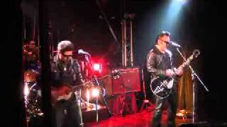 2011年5月7日千葉アンガで開催されたBOSS Presents でのsid...