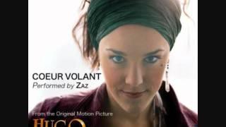 Howard Shore featuring Zaz -  Coeur Volant (lyrics)
