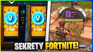 5 BUGS YOU DON'T KNOW IN FORTNITE SEASON 6!! SECRETS FORTNITE!
