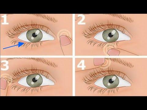 Si votre oeil tremble, voilà enfin ce que cela veut dire !