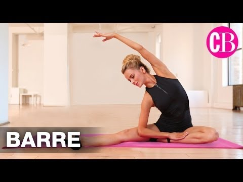 Meet Andrea Rogers of Xtend Barre - YouTube