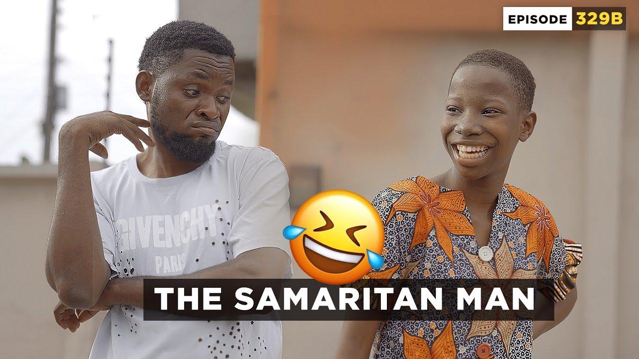 Download The Good Samaritan Man - Throw Back Monday (Mark Angel Comedy)