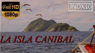 La isla canibal