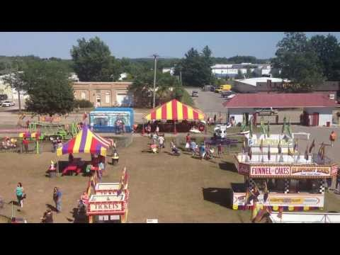 Oceana County Fair