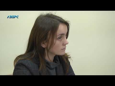 ТРК Аверс: У справі про звільнення екс-митника Андрія Оларя заслухали свідків