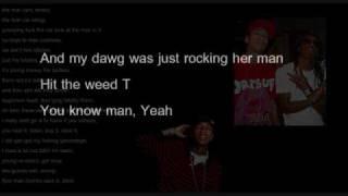 I Think I Love Her Lyrics Lil Wayne