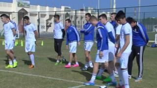 видео: Учебно-тренировочный сбор ФК Пахтакор.Шарджа.ОАЭ.Второй день