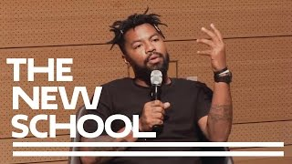 Black Lives Matter 101 - Class #5 - New Civil Rights Movement | The New School