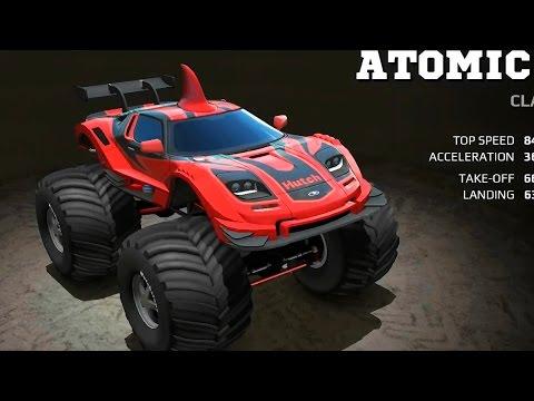 Monster Truck Show - MMX Racing - HD 1080p (3)
