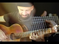 Closer to the Heart (Rush) - acoustic fingerstyle cover by Daryl Shawn