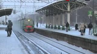 Из Балашихи в Москву будет ходить удлиненный состав электрички