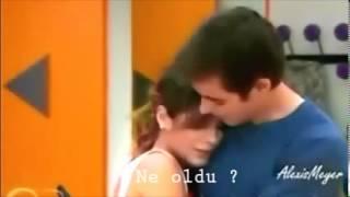 Violetta 2 - Leonetta Repliği. (Türkçe Altyazı.)