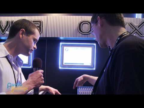 Mackie Onyx-i Series: 820i, 1220i, 1620i, 1640i - NAMM 2012 - AudioSavings