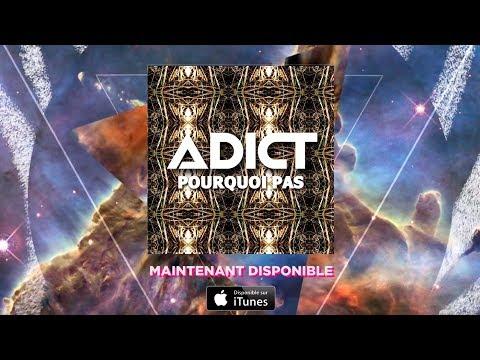 ADICT- Dis-moi tout (Paroles) - YouTube