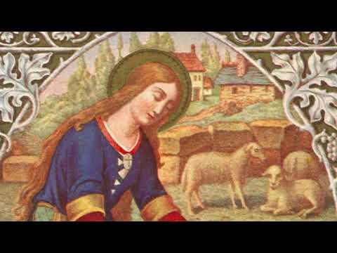 St. Geneviève, Jan 3