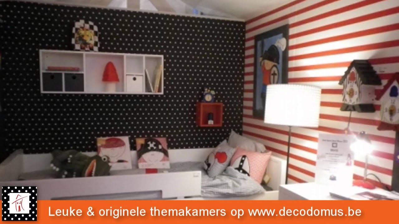 Projecten en themakamers voor kinderen   youtube