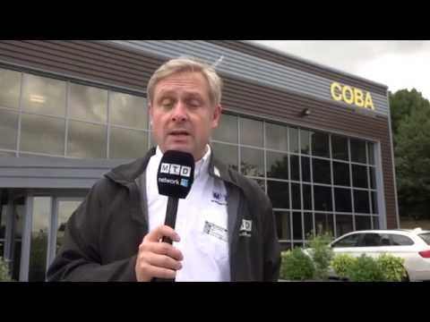 Coba Precision – Specialise In Complex Components, Fixtures And Machines