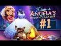 Fabulous Angela's WEDDING DISASTER - This is MAAAAAY! #1