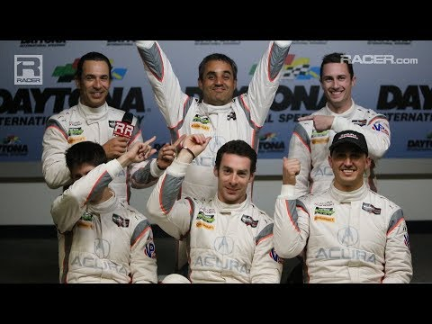 RACER: Truth or Ego with Acura Team Penske