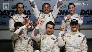 RACER: Truth or Ego with Acura Team Penske