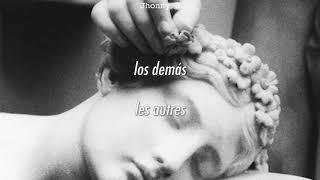 Angèle, perdus (español/paroles)