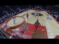 Patricio Garino Throws Down Nasty Reverse at NBA D-League Showcase!