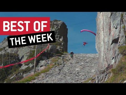 Die besten Videos der ersten August-Woche 2016