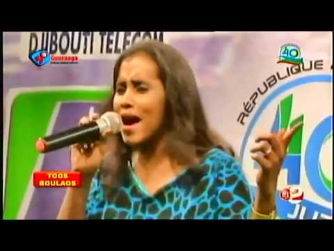Djibouti: Adayro Ougoureh