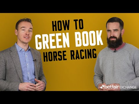 Racing Betting: How To Bet In-Play