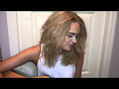 Is There Somewhere by Halsey Cover