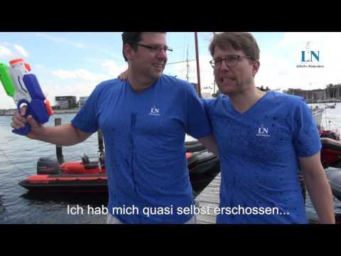 Orca vs. Albatros: Wasserpistolen-Duell (Folge 5)