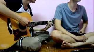 Chưa bao giờ (Thu Phương ft. Việt Anh) Cover