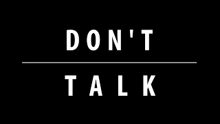 Video Decatur - Don't Talk (Music Video) download MP3, 3GP, MP4, WEBM, AVI, FLV Oktober 2017