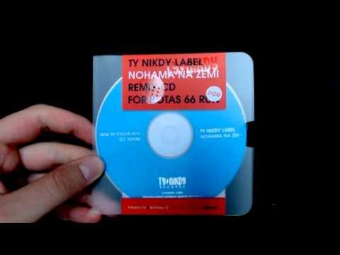 Ryes -- Chůva (FNTM remix)