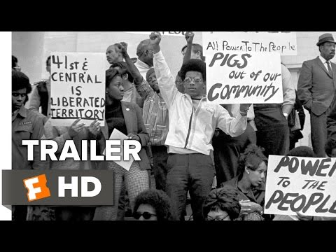 The Black Panthers: Vanguard of the Revolution (2015) - Documentary HD
