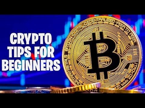 The BEST 5 Cryptocurrency Tips for Beginners (2021). DO NOT MISS!!!