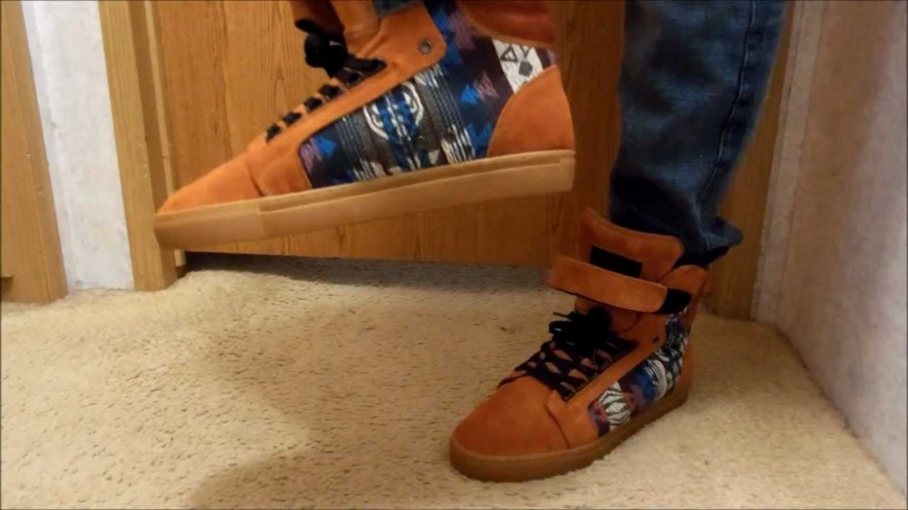 Android Homme Propulsion 1 5 Tribal On Foot Youtube