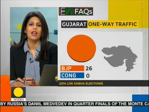 IEW: Will The BJP Sweep Gujarat ?
