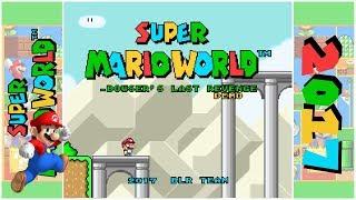Super Mario World - Bowser's Last Revenge (D) | Super Mario World Hack