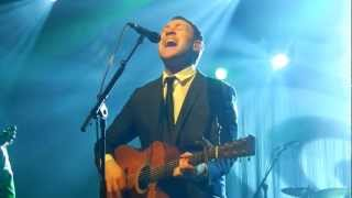 David Gray - Say Hello Wave Goodbye 2/24/12 Las Vegas, NV