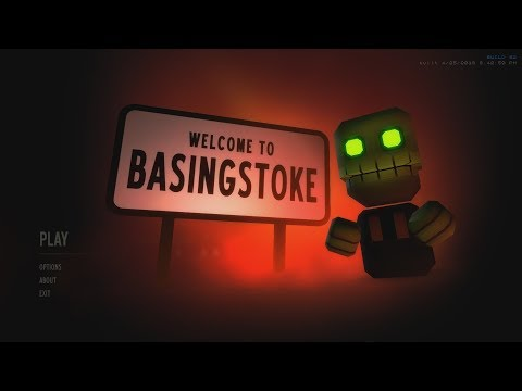 Welcome to Basingstoke: Part 1 - First Impressions