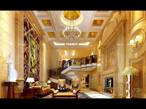 Best Visualization Tools - Super Luxurious Living Part 2 - 1080p** New***