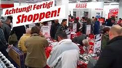 Red Friday im MediaMarkt Haidhausen