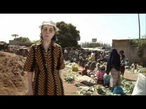 Misioneros por el Mundo, Misión Mozambique