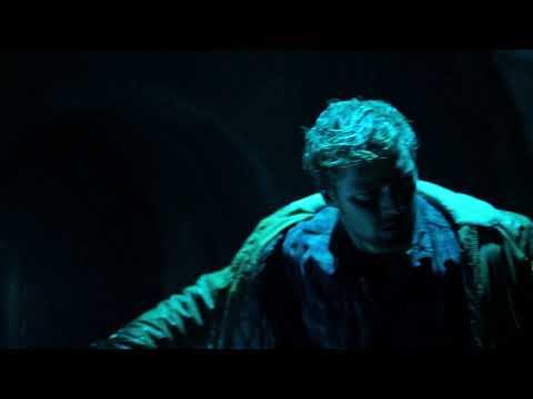Elektra Natchios (vs. Iron Fist) | The Defenders 1x01
