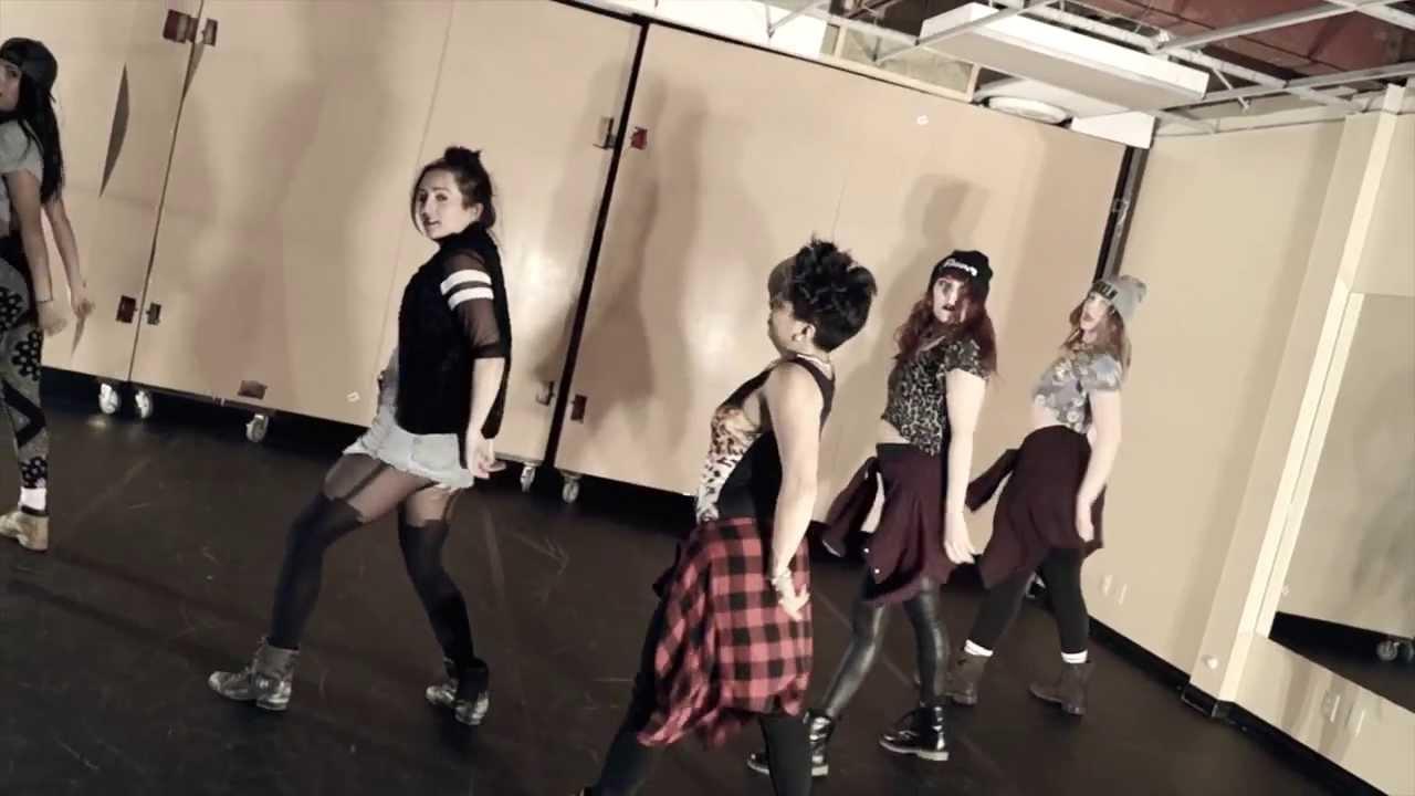 cj damaso | my neck my back (remix) - YouTube