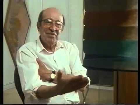 Jackson Pollock documentary